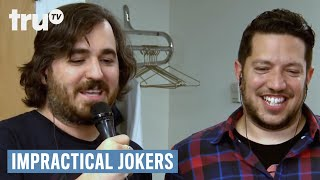 Download Impractical Jokers - Fan Favorite Punishments (Mashup) | truTV Video