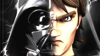 Download Anakin Skywalker's Path to the Dark Side Video