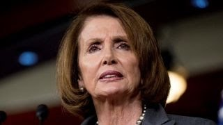Download Pelosi has a difficult task of reuniting the Dem Party Video