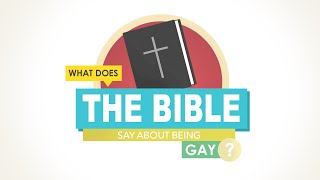 Download What The Bible Really Says About Being Gay Video