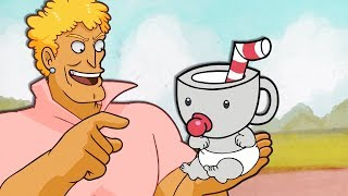 Download YO MAMA! Baby Cuphead Video