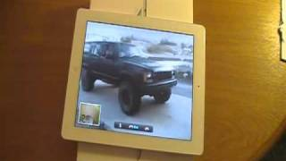 Download Apple iPad 2 Facetime Test Video