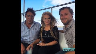 Download Pasella | Manie Jackson | Paul Rothmann | Sally Campher | 14 Februarie 2018 Video