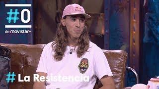 Download LA RESISTENCIA - Entrevista a Danny León | #LaResistencia 30.04.2019 Video