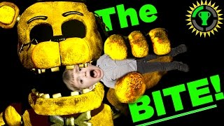 Download Game Theory: FNAF, We were WRONG about the Bite (Five Nights at Freddy's) Video