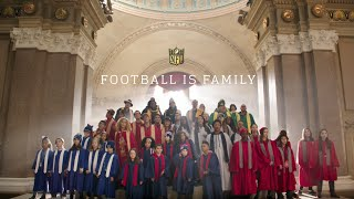 Download Super Bowl Babies Choir feat. Seal | Super Bowl 50 Commercial Video