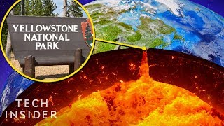 Download NASA's $3.5 Billion Idea To Save Earth From A Supervolcano Apocalypse Video