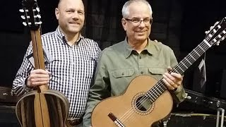 Download How to Choose a Classical Guitar - Essential Tips from Jeffrey Goodman Video