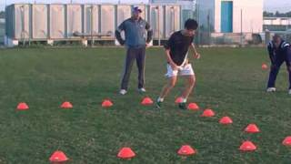 Download soccer trainingك هيثم شعبان 16 Video
