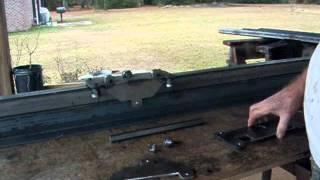 Download CNC bearing slider Video