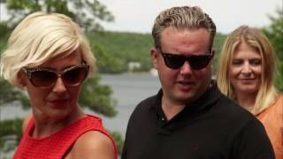 Download Bachelor Pad Muskoka Video