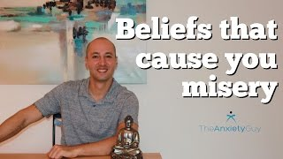 Download Top 10 Beliefs That Keep You Miserable (MASSIVE CLARITY) Video