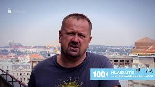 Download Kánon100: Petr Fischer zve k hlasování Video