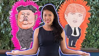 Download Singapore hits the jackpot with Trump-Kim summit | CNBC Reports Video