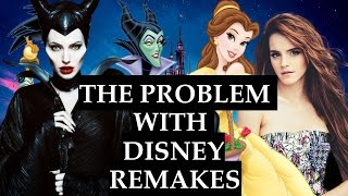 Download The Problem with Live-Action Disney Remakes Video
