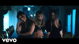 Download Ariana Grande, Miley Cyrus, Lana Del Rey - Don't Call Me Angel (Charlie's Angels) Video