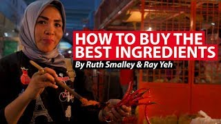 Download How To Buy The Best Ingredients For Rendang   Vanishing Home Recipes   CNA Insider Video