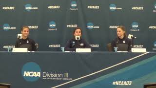 Download NCAA Division III Field Hockey Championship Semifinals - Middlebury College Video