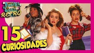 Download 15 Curiosidades de Clueless - Retro #7 | Popcorn News Video