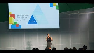 Download Data, Structure, and Science in Hiring at Google | Kerry Cathcart, Staffing Program Manager Video