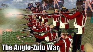 Download The Anglo-Zulu War - La défense des bastions Britanniques Video