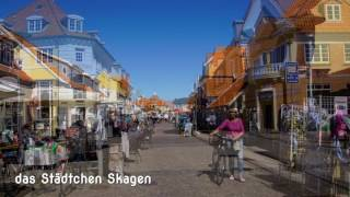 Download Unsere WoMo-Reise in den Norden Juni 2016 - Teil 2 Dänemark Video