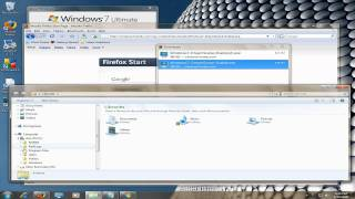 Download Windows 7 Dreamscene - Using A Video As Your Wallpaper (Narrated) Video