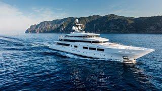 Download Marins milliardaires : l'univers très fermé des yachts de luxe Video