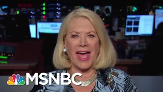Download Jill Wine-Banks On Audio Of Nunes Talking Mueller Probe At Private Event | The Last Word | MSNBC Video