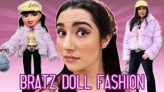 Download I Dressed Like Bratz Dolls From The 2000s Video