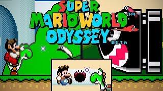New Super Mario World (SMBX 1 4 4) New Yoshi's Island 2 Free