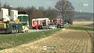 Download Spektakuläre Unfälle 14. März 2016 Video