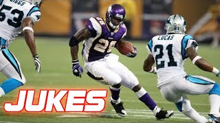 Download Greatest Juke From Every NFL Team Video