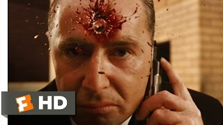 Download Wanted (1/11) Movie CLIP - Cross Kills Mr. X (2008) HD Video