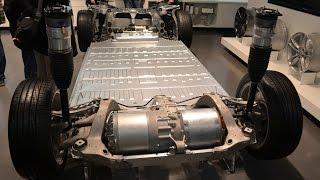 Download Degradacion de la bateria en el Tesla Model S Video