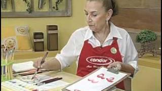 Download ARTE BRASIL - ANA MARIA GUIMARÃES - MARATONA DE PINCELADAS (28/09/2010 - Parte 1 de 2) Video