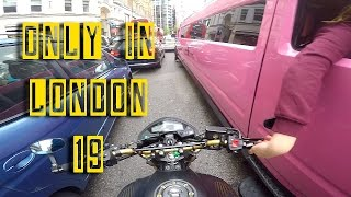 Download Only In London does this Happen 19 Video