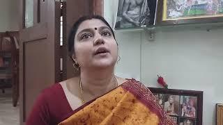Download Experience with Mahaperiayava - ″FORGIVE EVERYONE , IT'S OK ″ Mrs Meena Narayanan Bangalore Video