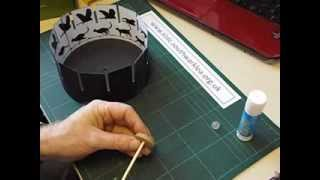 Download How to make a Zoetrope Video