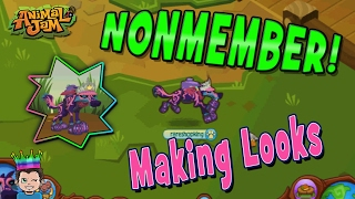 Download IF SHOPKING WAS NONMEMBER ON ANIMAL JAM!!! Video
