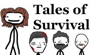 Download Improbable Tales of Survival Video