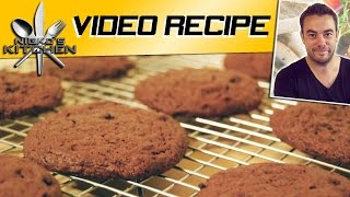 Download How to make Nutella Cookies Video