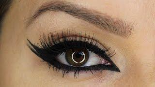 Download Eyeliner Tutorial 6 Styles - MakeUp Tutorial | Shonagh Scott | ShowMe MakeUp Video