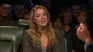 Download February 2011 Top Gear Amber Heard American Actress Video