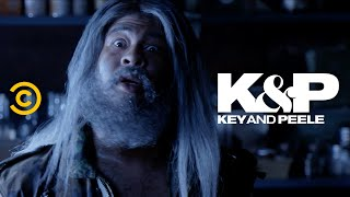 Download Retired Military Specialist - Key & Peele Video
