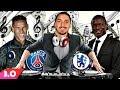 Download LES 10 FOOTBALLEURS QUI ONT UNE MUSIQUE À LEUR NOM 3.0 ! 🎤🎼 Video