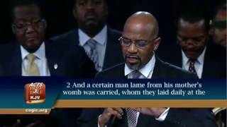 Download COGIC 109th Holy Convocation Countdown Bishop Tudor Bismark God Turned It 105th Holy Convocation! Video