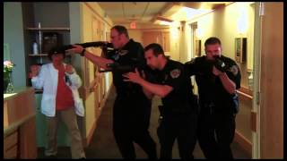 Download Emergency Preparedness: Surviving an active shooter at a hospital. Video
