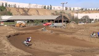 Download Training Supercross - Roczen - Baggett - Seely - Martin - Plessinger - Hampshire - Smith - Wilson Video