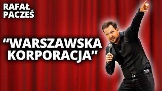 Download RAFAŁ PACZEŚ - ″Warszawska korporacja″   20 Stand-Upów Video